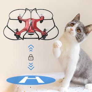дрон за деца