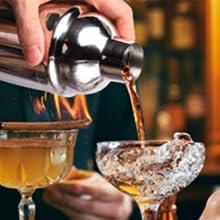 Cocktail Shaker(750 ml)