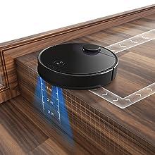 roboic vacuum
