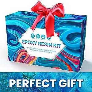 Epoxy Resin Kit(COL20)