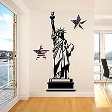 American Star Indoor Decor