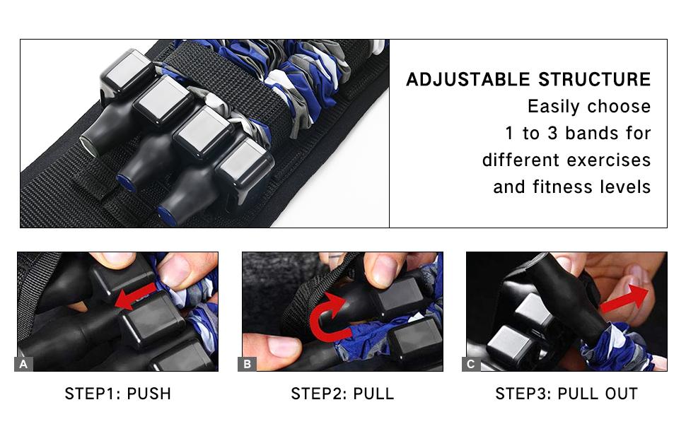 Adjustable Equipment