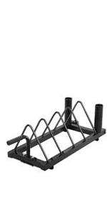 weight rack plate
