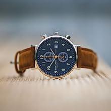 Enclave, Enclave Mfg Co, Enclave Mfg, Enclave Chrono, Enclave Watches, Watch, Chrono, Men's Watch