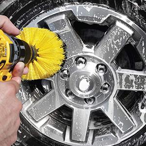 Car Wash Detailing Supplies
