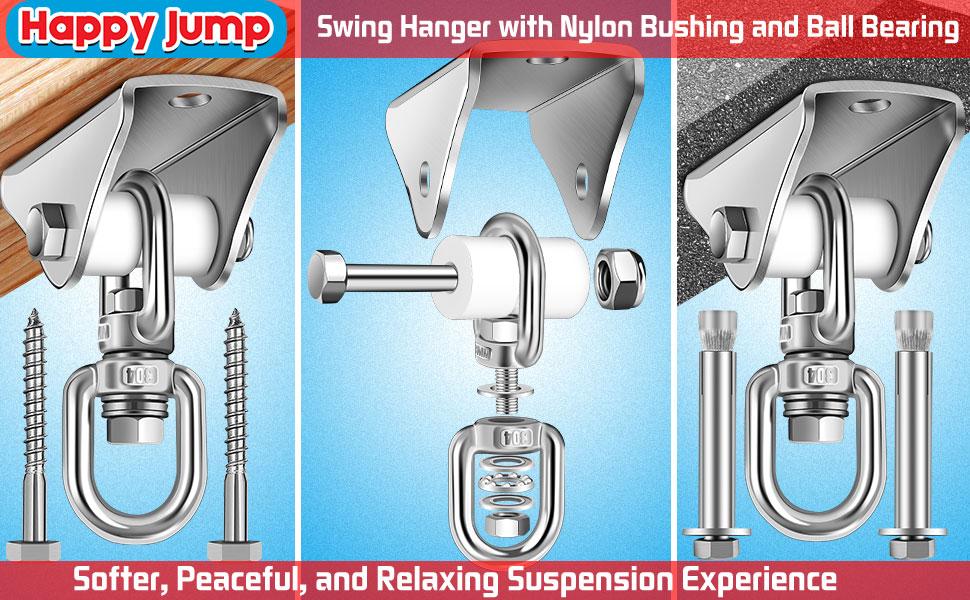 Heavy Duty Swing Hanger