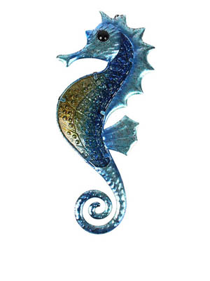 Jewelry Making Seahorses 2 Pc Brass Ox Seahorse Fish Stamping Sea Creatures Large Seahorse Stamping Ocean Theme Brass Stamping