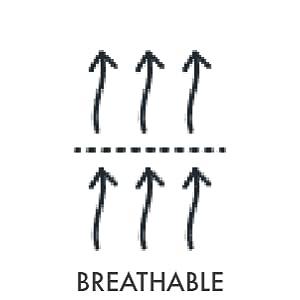 4 way stretch fabric elastic