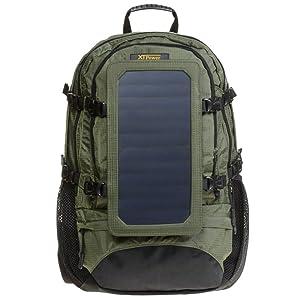 XTPower, Solar Backpack