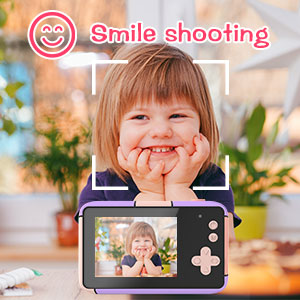 Kinder Kamera
