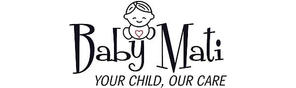 Logo Babymati