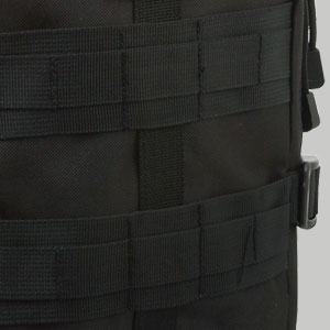 Medium Transport Pack Is Fully MOLLE Compatible