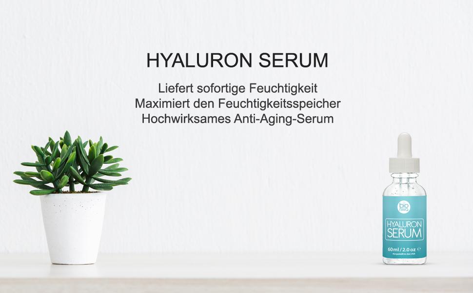 bioniva hyaluron serum