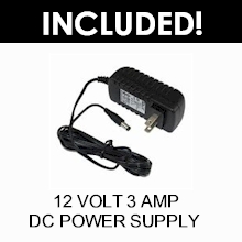 Power Supply 12Volt