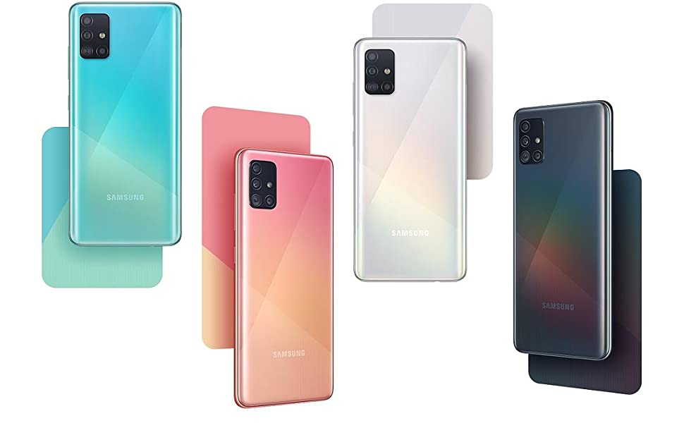 Samsung Galaxy A51 Cell Phones designs