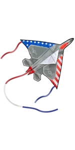 PlaneTail Kite