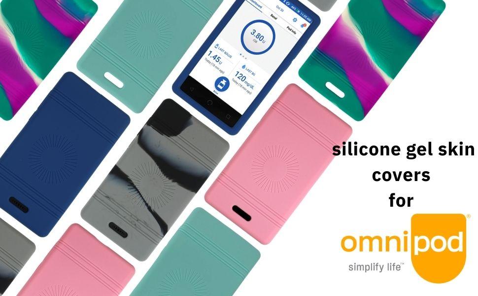 Omnipod Dash Case Cover - Protect your Omnipod Dash