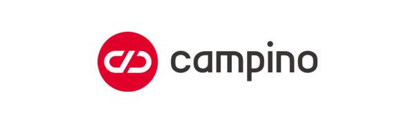 Campino ロゴ