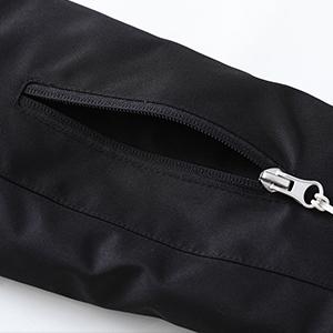 Forearm Zip Pocket