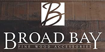 Broad Bay Fine Stone and Wood Accessories