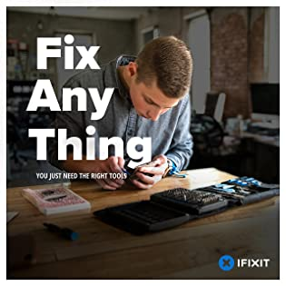 ifixit part repair