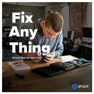 ifixit part repair