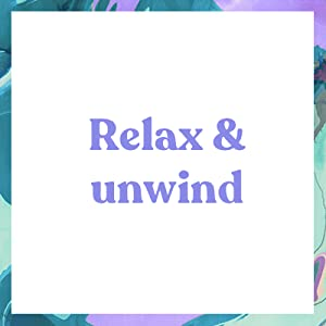 relax your body and mind