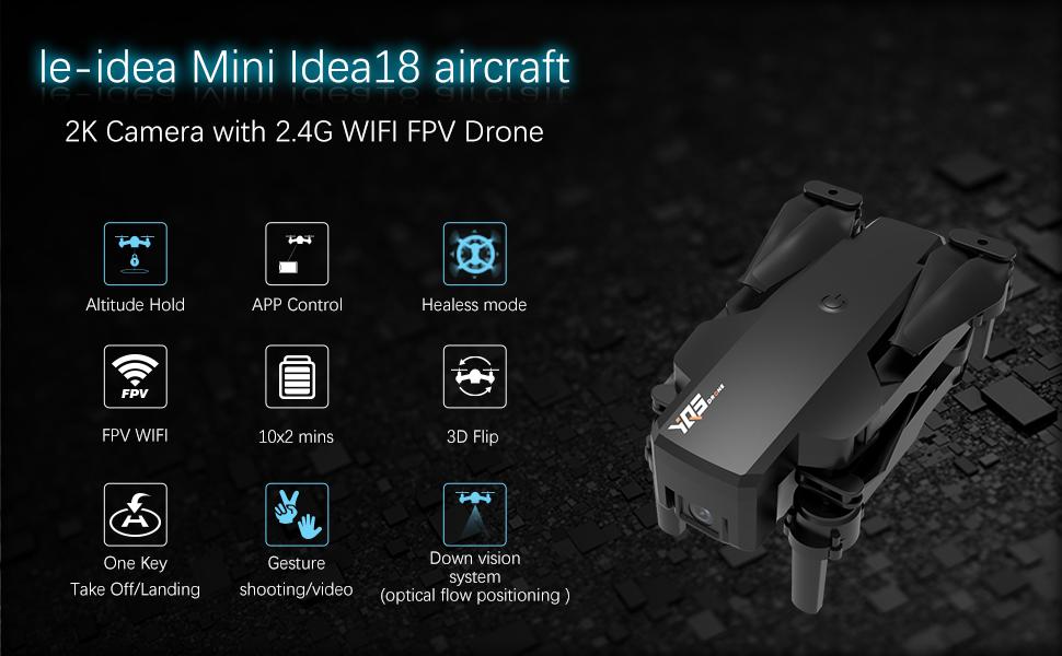 DRONE IDEA18