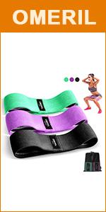 Bandas Elasticas Musculacion