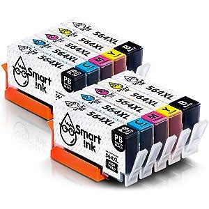 564xl ink hp photosmart 6520 ink hp photosmart 7520 ink cartridges hp 564 xl hp officejet 4620 ink