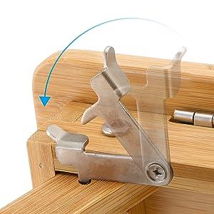 leg lock