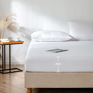 Good Nite fitted sheet