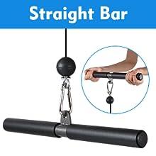 Straight Bar*1