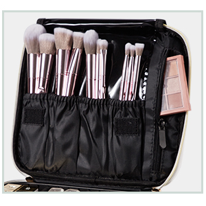 make brush storage
