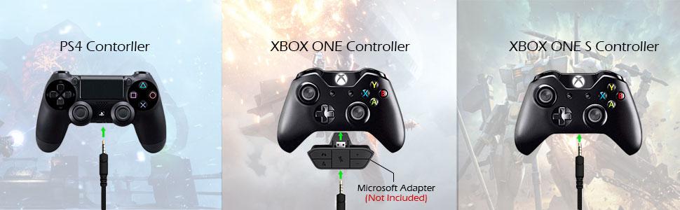 Xbox gaming headset