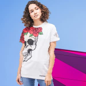 skull guns and roses