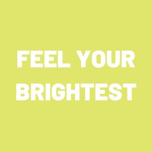 feel bright