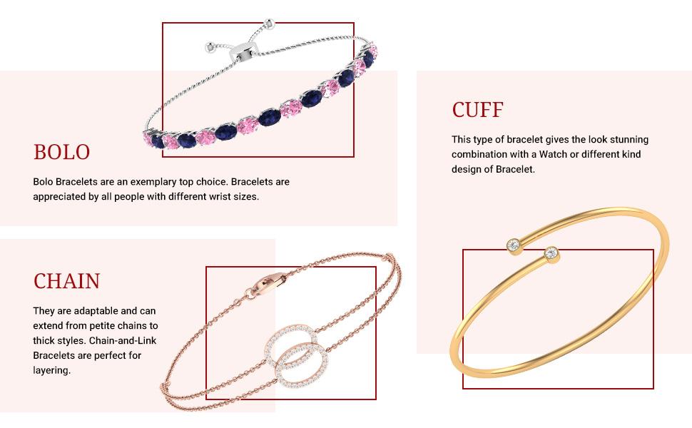 Bracelet Style 2