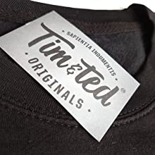 Premium Tim And Ted Swing Tag