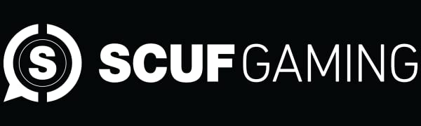 Scuf Gaming Logo
