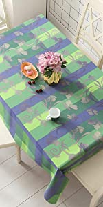 Tablecloth Heavy Weight No.004