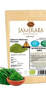 Proteina de Guisante (84%) en Polvo de Agricultura Ecológica ...