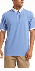 Men's Golf Polo T-Shirt
