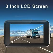 3 Inch LCD Screen