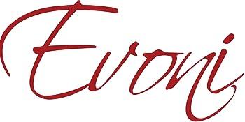 Evoni Body Logo