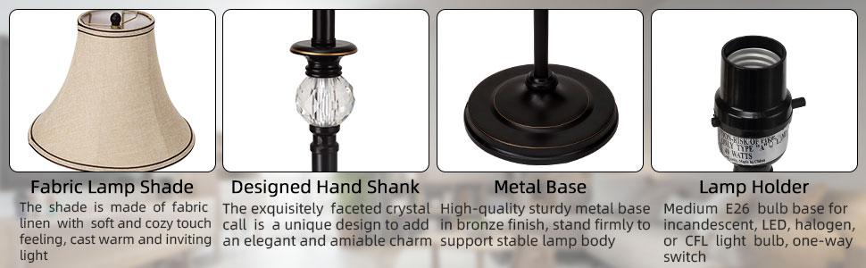 table lamp floor lamps