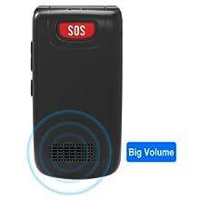 large volume