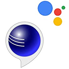 amazon echo dot alexa siri cortana google assistant lyra robin dragon smart voice