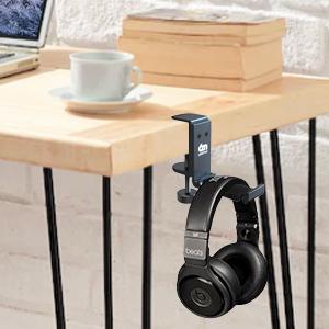 headphone desk hanger