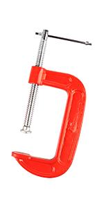 c clamp 4 inch